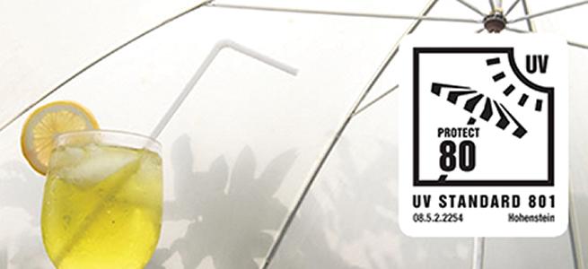 UV-Strahlenschutz