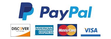 PaypalKreditkarte