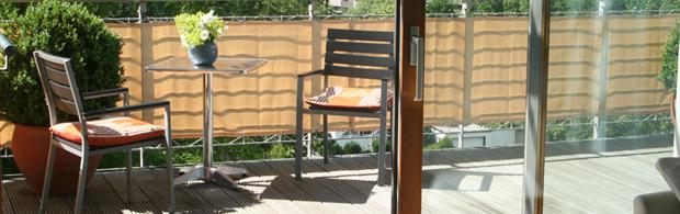 seilspannmarkisen faltmarkisen balkonsichtschutz und weitere sonnenschutzsysteme von. Black Bedroom Furniture Sets. Home Design Ideas